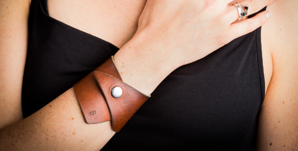 Hand-crafted Leather Accessories